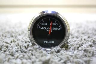 USED MOTORHOME TRANS TEMP GAUGE 946074 FOR SALE