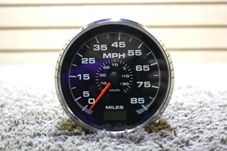 USED SPEEDOMETER 946074 RV DASH GAUGE FOR SALE
