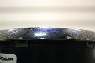 USED MOTORHOME MEDALLION 8653-5000629 4 IN 1 DASH GAUGE FOR SALE