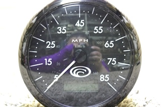 USED 7741-23001-29 MEDALLION RV SPEEDOMETER FOR SALE