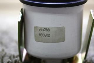 USED RV 944388 AIR PRESSURE DASH GAUGE FOR SALE