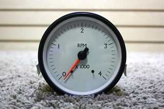 USED MOTORHOME TACHOMETER 945549 FOR SALE