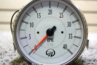 USED MOTORHOME TACHOMETER 943980 FOR SALE
