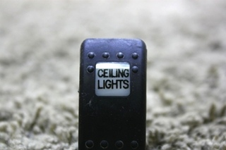 USED V1D1 CEILING LIGHTS RV DASH SWITCH FOR SALE