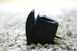 USED RV V1D1 PORCH LIGHT DASH SWITCH FOR SALE