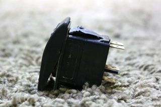 USED RV BLOCK HEAT DASH SWITCH FOR SALE