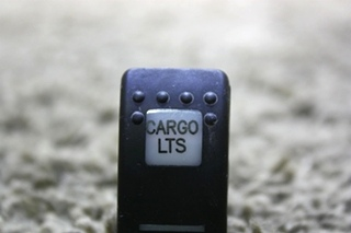 USED CARGO LIGHT DASH SWITCH VAD2 MOTORHOME PARTS FOR SALE