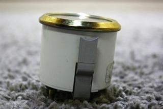 USED MOTORHOME 945648 OIL PRESSURE GAUGE FOR SALE