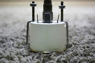 USED 945650 RV AIR PRESSURE DASH GAUGE FOR SALE