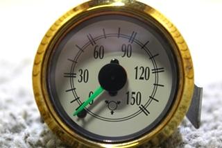 USED RV 945649 AIR PRESSURE DASH GAUGE FOR SALE