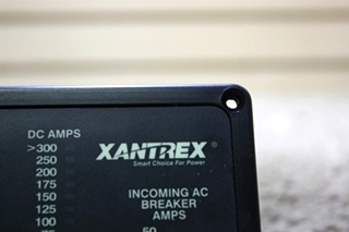 USED XANTREX HEART REMOTE 84-2056-03 RV PARTS FOR SALE