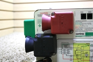 USED RV3012M XANTREX RV INVERTER CHARGER FOR SALE