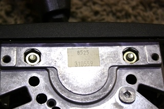 USED MOTORHOME FREIGHTLINER SHIFT SELECTOR FOR SALE