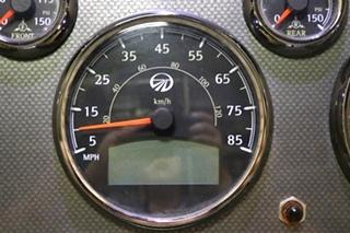 USED MONACO MOTORHOME DASH CLUSTER FOR SALE