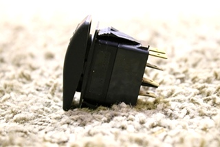 USED MOTORHOME STEP COVER DASH SWITCH FOR SALE