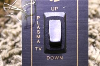 USED MONACO PLASMA TV RV DASH SWITCH FOR SALE