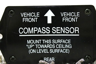 USED MOTORHOME COMPASS SENSOR FOR SALE