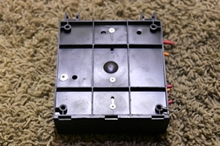 USED RV LOW VOLTAGE PANEL FOR SALE
