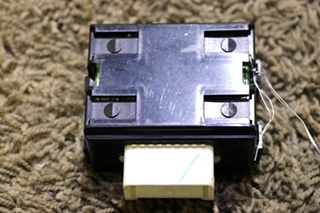 USED RV PARTS / FORD WINDSHIELD WIPER RELAY MODULE F4TF-17D539-CA FOR SALE