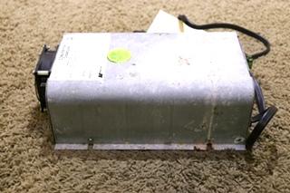 USED MOTORHOME MAGNETEK CONVERTER CHARGER 7455 FOR SALE