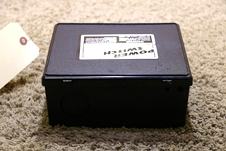 USED MOTORHOME POWER SWITCH PS 245L AUTOMATIC TRANSFER SWITCH FOR SALE