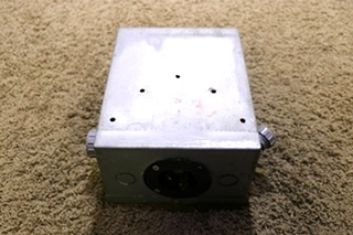 USED MOTORHOME ATS 5070 PPC AUTOMATIC LINE/GENERATOR SWITCH FOR SALE