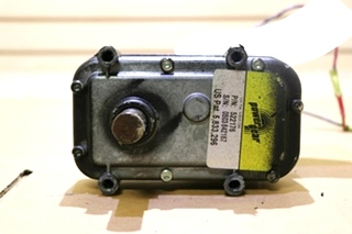 USED MOTORHOME POWER GEAR 522176 SLIDE OUT MOTOR FOR SALE