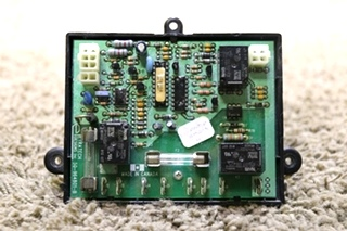 USED RV ETRATECH DESIGNS INC 50-964801-B CONTROL BOARD FOR SALE