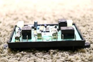 USED RV ETRATECH DESIGNS INC 50-964801-B CONTROL BOARD FOR SALE
