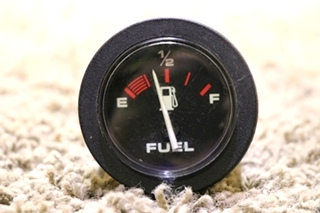 USED MOTORHOME FUEL DASH GAUGE FOR SALE