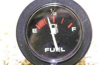 USED MOTORHOME FUEL DASH GAUGE FOR SALE