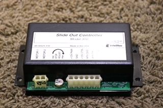 USED MOTORHOME SLIDE OUT CONTROLLER MODEL 310 BY INTELLITEC 00-00525-310 FOR SALE