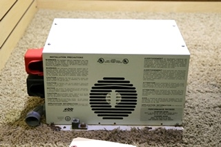 USED RV HEART INTERFACE FREEDOM COMBI 81-2021-12(200) INVERTER/CHARGER FOR SALE
