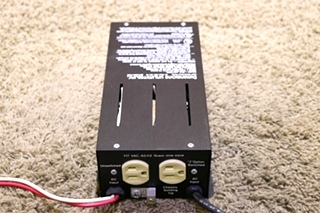 USED RV DIMENSIONS UNLIMITIED INC DUI-12/130TL INVERTER FOR SALE