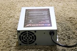 USED RV POWERMAX PM3-55LK POWER CONVERTER FOR SALE