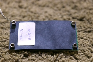 USED RV 140-1130 POWER GEAR SLIDE OUT CONTROL BOARD FOR SALE