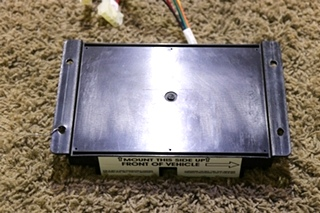 USED RV 140-1224 POWER GEAR ELECTRIC JACK CONTROLLER FOR SALE