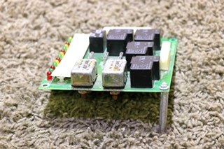 USED RV INTELLITEC 84-00834-BBB CHASSIS RELAY / BREAKER FOR SALE