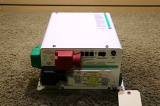 USED MOTORHOME RV2012 TRACE ENGINEERING INVERTER CHARGER RV PARTS FOR SALE