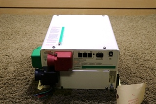 RV2012M XANTREX INVERTER CHARGER USED MOTORHOME PARTS FOR SALE