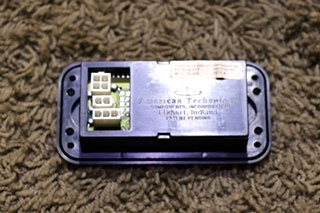USED RV AP-SUB-07 AMERICAN TECHNOLOGY DASH DISPLAY MOTORHOME PARTS FOR SALE