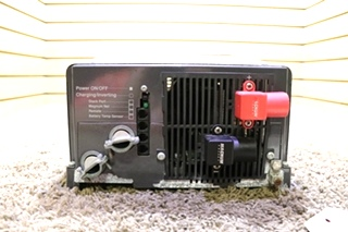 USED RV ME2512 MAGNUM ENERGY INVERTER CHARGER MOTORHOME PARTS FOR SALE