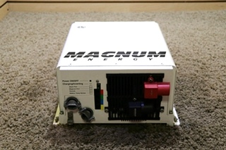 USED RV MS2000 MAGNUM ENERGY INVERTER CHARGER MOTORHOME PARTS FOR SALE