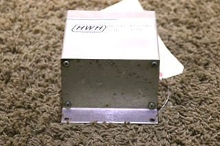 USED MOTORHOME AP40185 HWH LEVELING CONTROL BOX RV PARTS FOR SALE