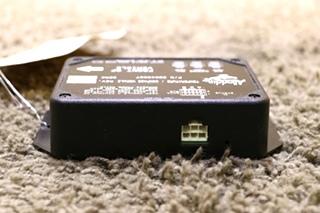 USED 38040037 RV ALADDIN TEMPERATURE / COMPASS MODULE MOTORHOME PARTS FOR SALE