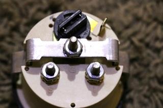 USED MOTORHOME 57916 OIL PRESSURE GAUGE RV PARTS FOR SALE