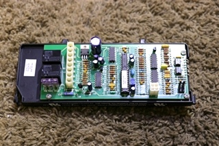 USED INTELLITEC 00-00740-000 MOTORHOME SMART ENERGY MANAGEMENT SYSTEM - MODEL 610 RV PARTS FOR SALE