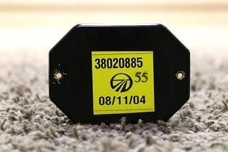 USED MOTORHOME 38020885 ALADDIN CONTROL MODULE RV PARTS FOR SALE