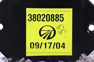 USED RV ALADDIN 38020885 CONTROL MODULE MOTORHOME PARTS FOR SALE