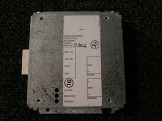 USED ALADDIN TEMPERATURE MODULE P/N 38030060 FOR SALE